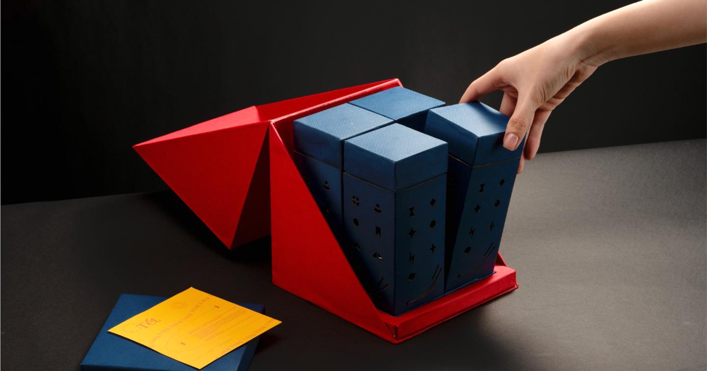 """#Packaging: Lưu giữ vẻ đẹp của Quà Tết Việt với dự án """"Tết Lòng Vòng"""""""