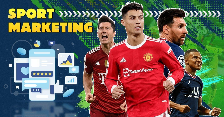 Khám phá xu hướng truyền thông thương hiệu cùng các giải bóng đá thể thao hàng đầu