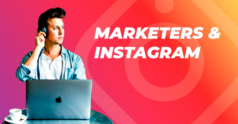 Đi tìm con đường ngắn nhất đến với tiếp thị Instagram