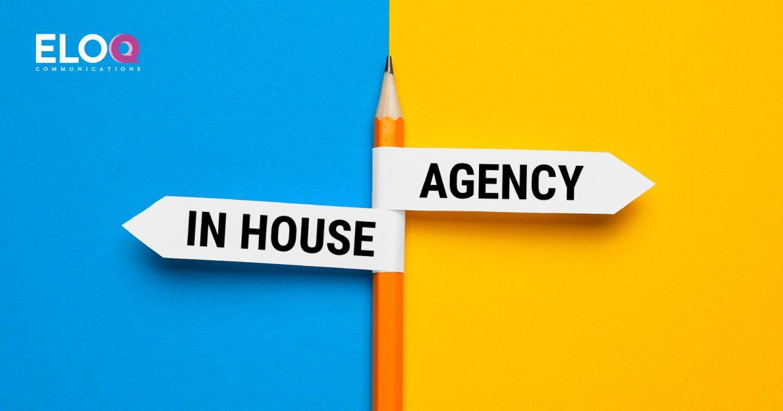 Nên thuê agency hay xây dựng đội ngũ riêng cho chiến dịch digital của bạn?