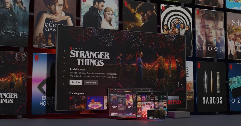 Bài học đơn giản để thành công như Netflix