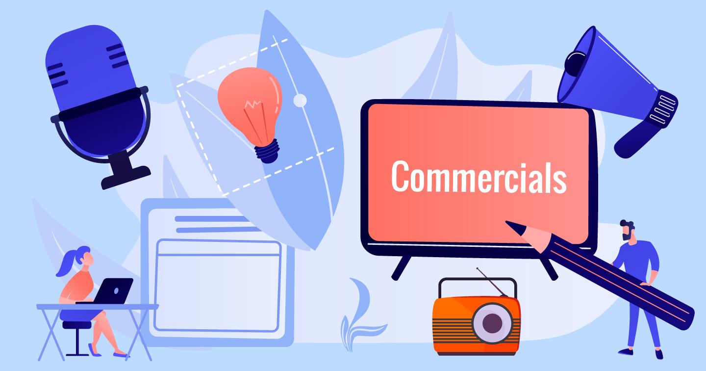 Quảng cáo truyền hình và radio: Phương thức tiếp thị truyền thống có còn hiệu quả trong thời đại 4.0?