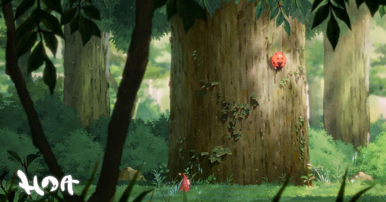 """Có gì trong """"Hoa"""" - tựa game thuần Việt lấy cảm hứng từ hoạt hình Ghibli?"""