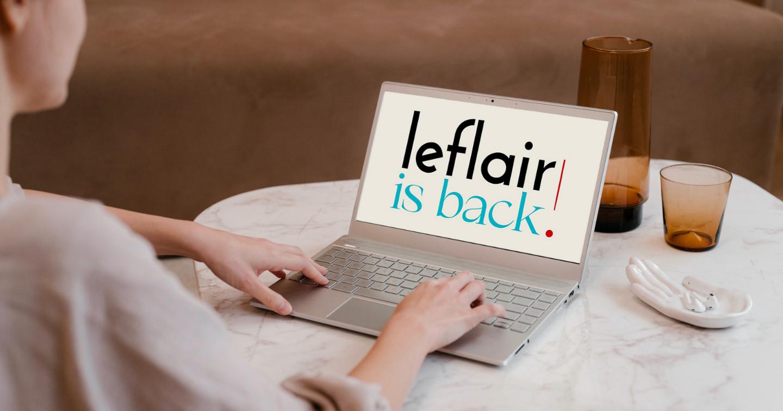 """Leflair chính thức trở lại Việt Nam sau khi """"bán mình"""" cho Society Pass"""