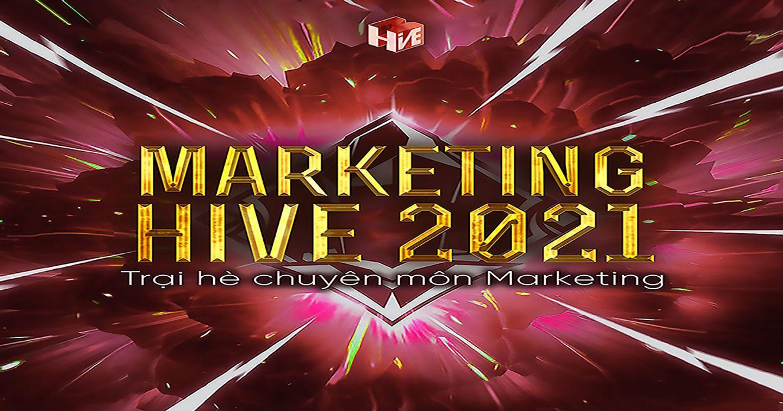 Chính thức mở đơn đăng ký tham dự Marketing Fair 2021 - THE INNER BRILLIANCE