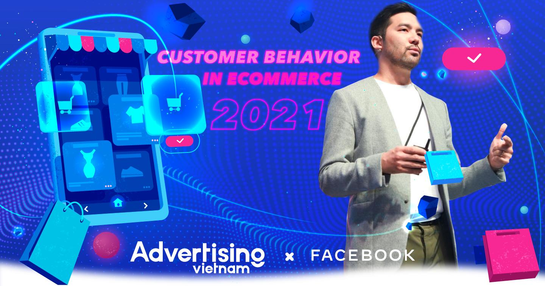 Hành vi mua hàng trực tuyến đã thay đổi như thế nào sau COVID-19? Giải pháp hiệu quả của Facebook để thích ứng thị trường