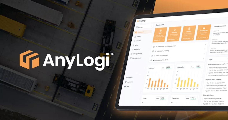 AnyMind Group ra mắt nền tảng quản lý logistics - AnyLogi