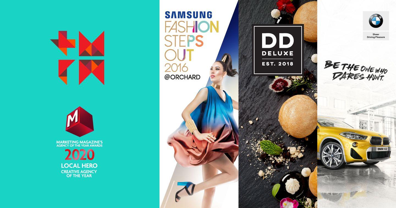 Sáng tạo hiệu quả – Cách TMRW, boutique agency tại Singapore tạo sự khác biệt trong một thị trường quảng cáo cạnh tranh hàng đầu thế giới