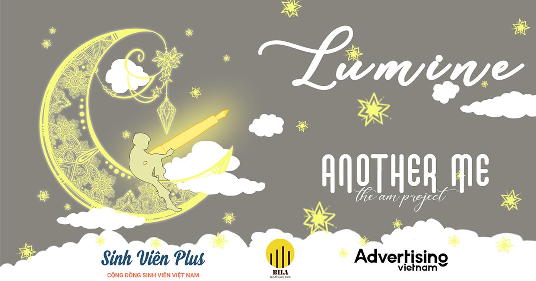 """Chính thức mở đơn đăng kí cuộc thi viết """"Lumine"""""""