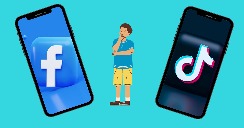Những điểm khác biệt cần biết về quảng cáo giữa Facebook và TikTok