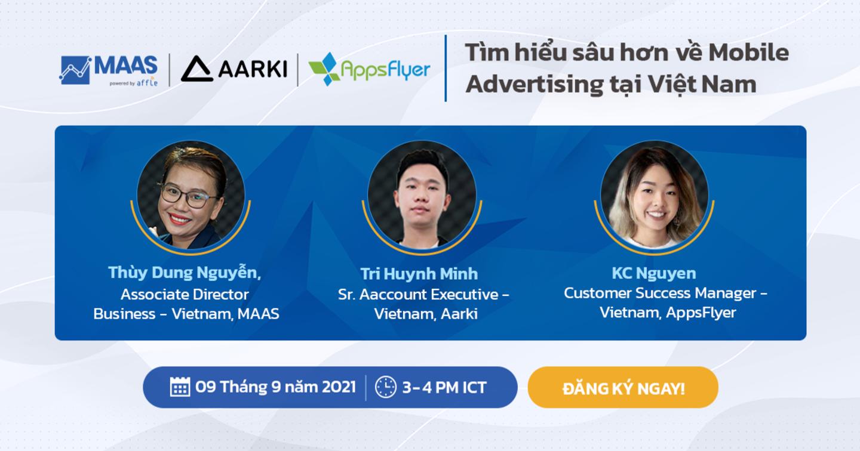 Tìm hiểu sâu hơn về Mobile Marketing tại Việt Nam