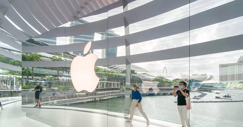 Chiến lược thương hiệu của Apple làm nên vốn hoá tỷ đô
