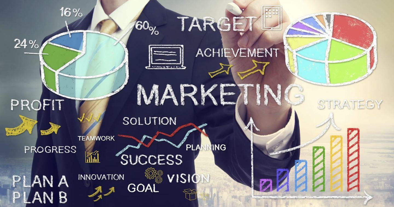 Những lý do chủ đầu tư nên thuê Marketing bên ngoài