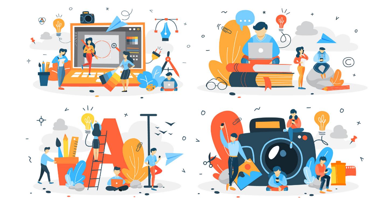 4 cách khai thác ý tưởng nội dung mới dựa trên những nội dung cũ