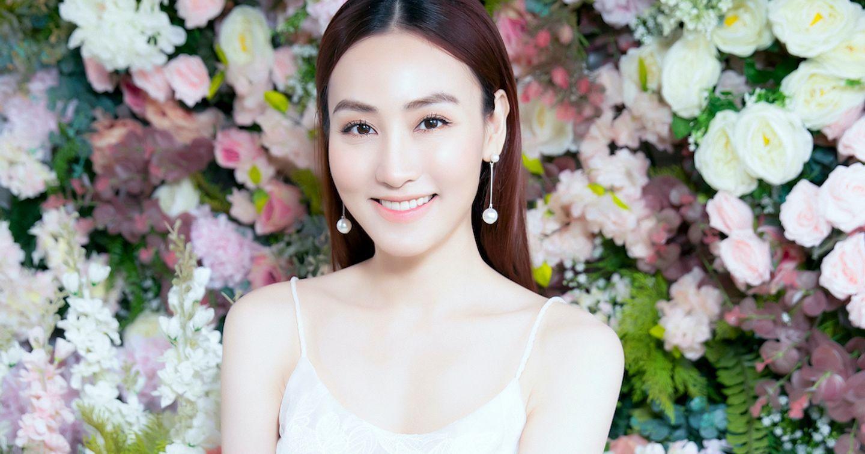 Diễn viên - Ca sĩ Ngân Khánh trở thành đối tác của AnyMind Group