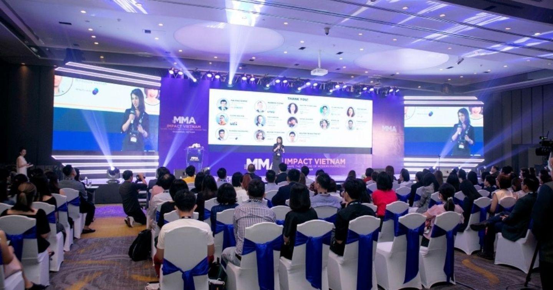 MMA Impact Việt Nam 2020 khép lại với nhiều chia sẻ đắt giá cho ngành tiếp thị