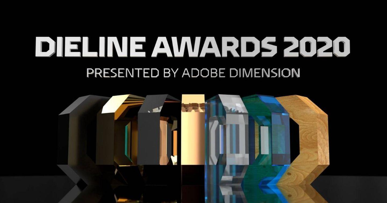 Lộ diện dàn packaging đẹp nhất thế giới tại Dieline Awards 2020