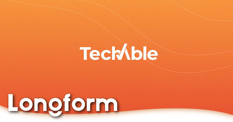 TechAble: Digital Production House am hiểu công nghệ và marketing