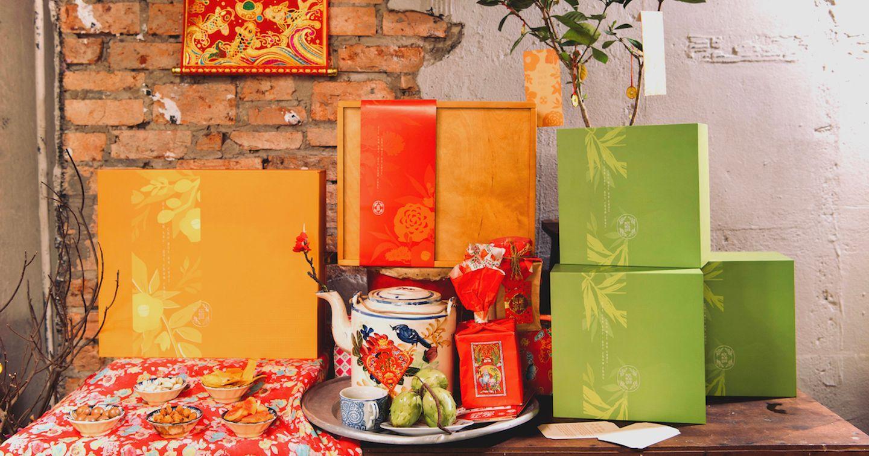 #Packaging: Một Món Quà – Giới Thiệu Lại Ý Nghĩa Giản Đơn Của Sự Trao Đi