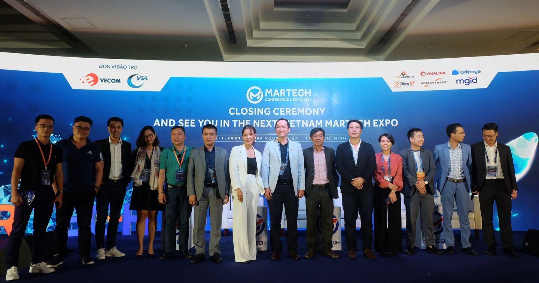 Tăng trưởng doanh số bán lẻ, doanh nghiệp Việt Nam cần công nghệ marketing gì?