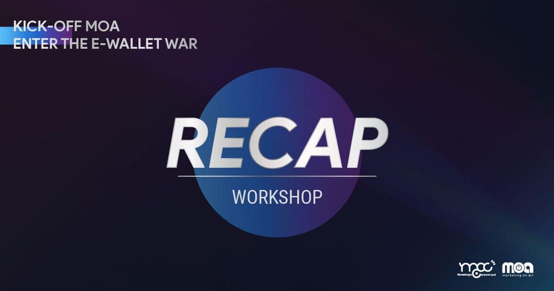 """Workshop """"Enter the E-wallet war"""": Cơ hội và thách thức nào cho hoạt động marketing ví điện tử tại Việt Nam?"""