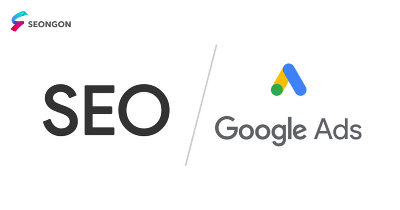 Google Ads vs SEO: Hình thức nào mang lại hiệu quả bền vững cho doanh nghiệp?