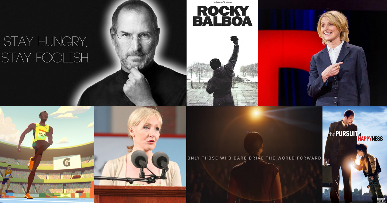 Top 12 video truyền cảm hứng kinh doanh hay nhất mọi thời đại