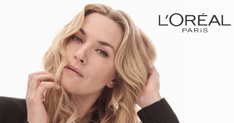 Nàng thơ Titanic trở thành Đại sứ toàn cầu của thương hiệu L'Oréal Paris