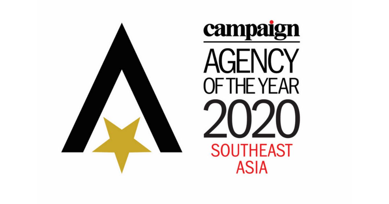 Agency of the Year 2020 gọi tên các agency xuất sắc khu vực Đông Nam Á