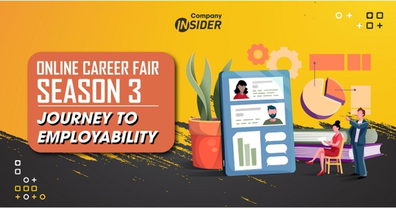 Top 6 chương trình định hướng nghề nghiệp và tuyển dụng dành cho sinh viên