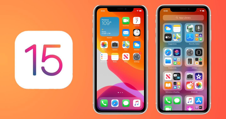 Apple ra mắt iOS 15, tăng cường quyền riêng tư với nhiều tính năng bảo mật