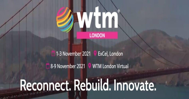 Hội Chợ Du Lịch Quốc Tế (WTM) 2021 - Thời điểm tốt để quảng bá du lịch toàn cầu