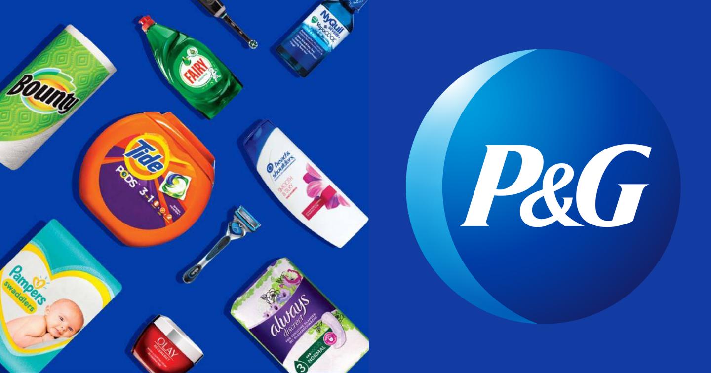 Bất chấp tác động của đại dịch, P&G tăng 12% chi tiêu quảng cáo
