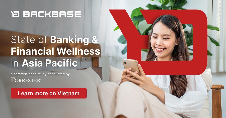 Ứng dụng số quản lý tiền và sức khỏe tài chính – Chìa khóa thúc đẩy sự bứt phá của ngân hàng số tại Việt Nam