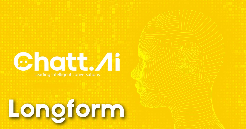 """CHATT.AI - Hành trình đưa công nghệ trí tuệ nhân tạo trở nên """"quen mặt"""" với quảng cáo Việt"""
