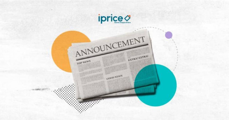 Woowa Brothers đầu tư 1,5 triệu USD vào iPrice Group: Củng cố vị thế doanh nghiệp với tư cách là đơn vị đồng hành mua sắm trực tuyến hàng đầu Đông Nam Á