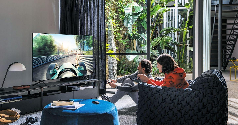 Truyền hình kết nối CTV và danh mục quảng cáo đầy tiềm năng: Gaming