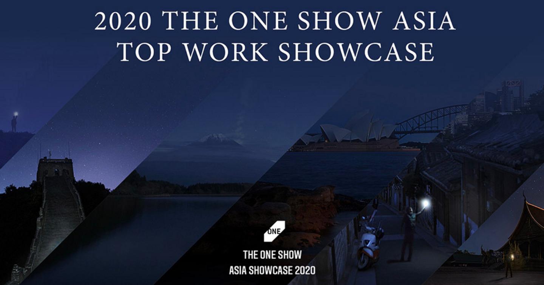 DDB & Tribal Vietnam và Dentsu Redder giành 5 giải thưởng tại The One Show Asia Showcase 2020