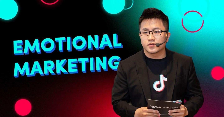 """Chinh phục khách hàng bằng Emotional Marketing: Niềm vui trở thành """"chất xúc tác"""" hàng đầu để kết nối cảm xúc người tiêu dùng"""