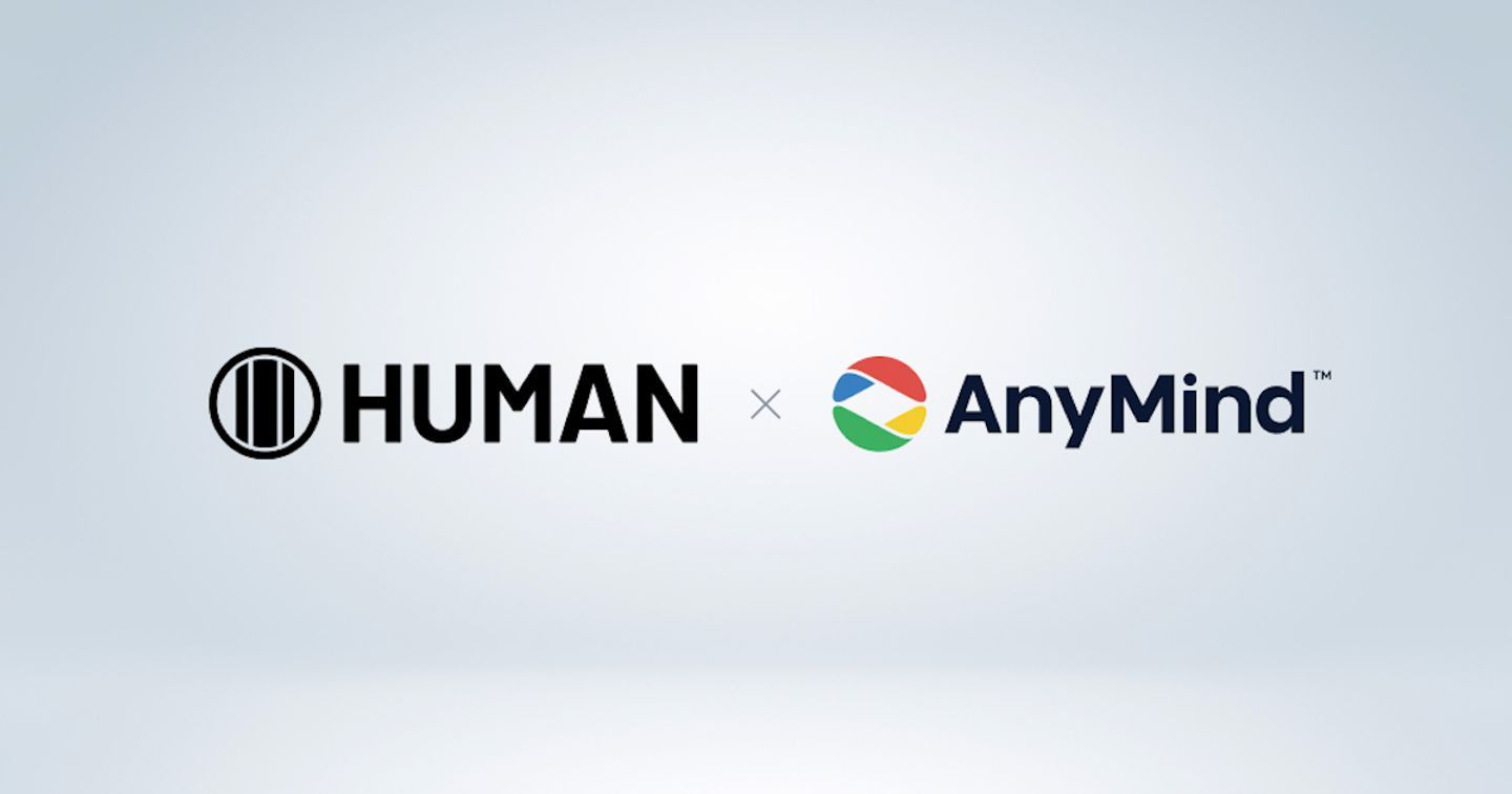 AnyMind Group Teams up with HUMAN to Clean Up In-App Ad Fraud