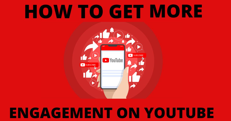 4 cách đơn giản để tăng cao tương tác trên YouTube