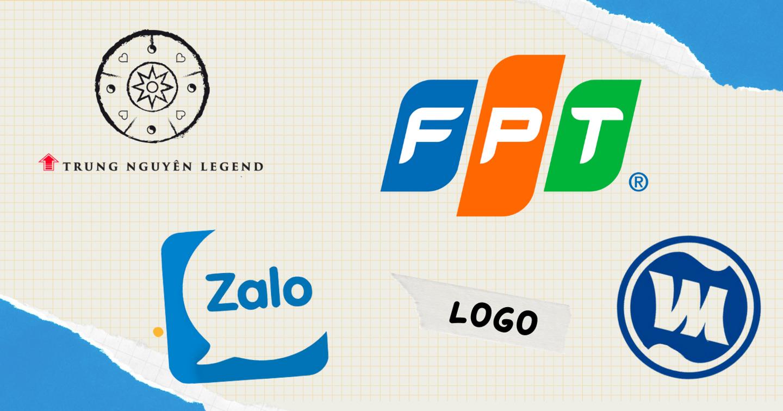 Khám phá ý nghĩa của những logo thương hiệu Việt nổi tiếng (P1)