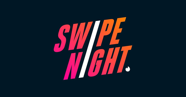 Tinder hợp tác cùng nữ đạo diễn Sasie Sealy cho tác phẩm được đề cử giải Emmy: Swipe Night ™: Killer Weekend