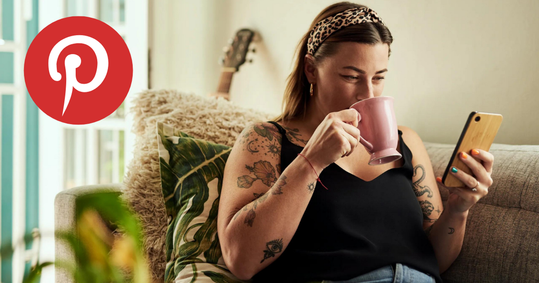 Pinterest trở thành mạng xã hội đầu tiên cấm các quảng cáo về giảm cân