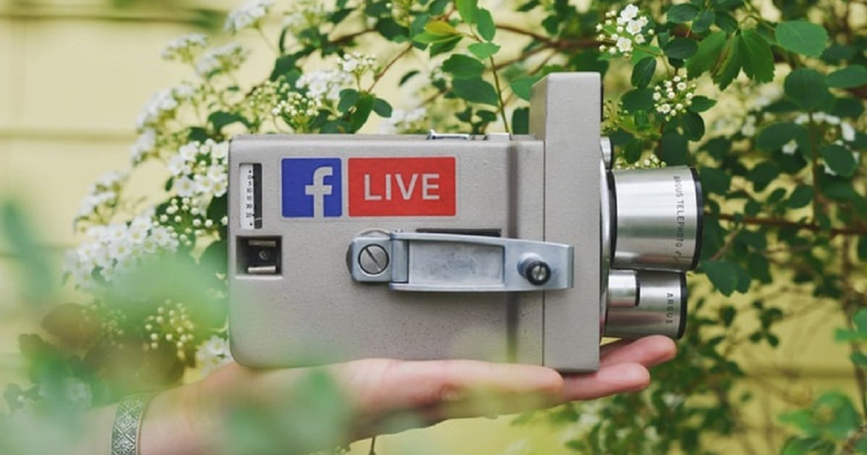 """5 mẹo bán hàng Facebook cực khôn ngoan từ các """"chuyên gia"""""""