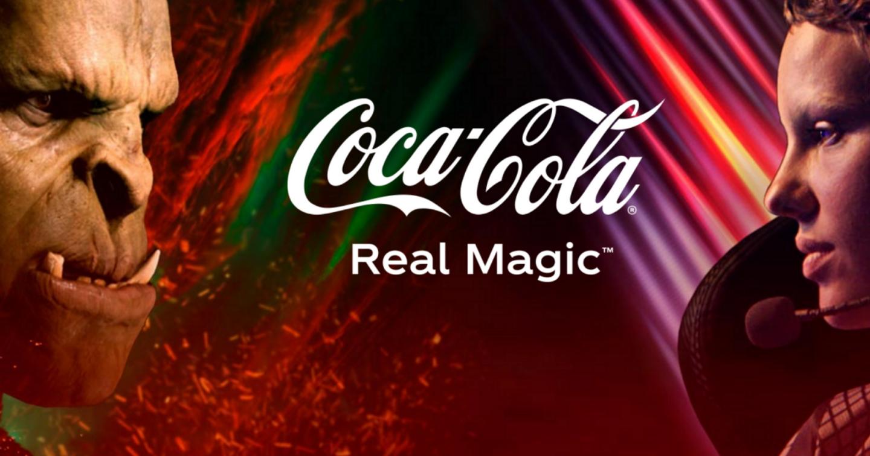 """""""Real Magic"""" - Màn tái xuất toàn cầu của Coca-Cola sau 5 năm"""
