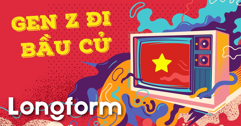 """Case Study: Trẻ hoá sự kiện chính trị và cách tiếp cận Gen Z với """"Tôi đi bầu cử"""" của VTV Digital"""