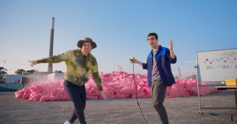 YouTube Canada phát động chiến dịch toàn quốc nhằm tôn vinh sức mạnh của những người sáng tạo