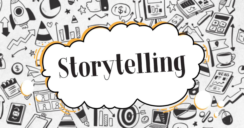 Nói ít hơn để bán hàng nhiều hơn: Công thức Storytelling độc đáo cho marketer