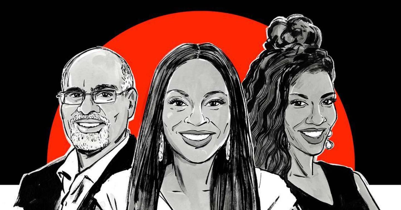 10 CMO có ảnh hưởng nhất thế giới: Đại diện Netflix dẫn đầu